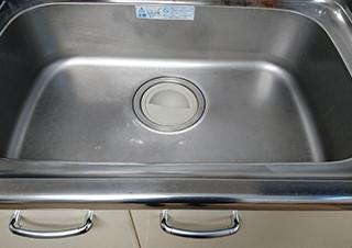Chromium-based (sinks)