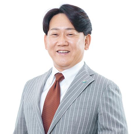 President and Representative Director Toyohisa Kaneko
