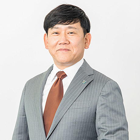 代表取締役社長 金子 豊久